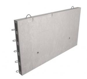 Плиты для стен жби опоры лэп будут установлены