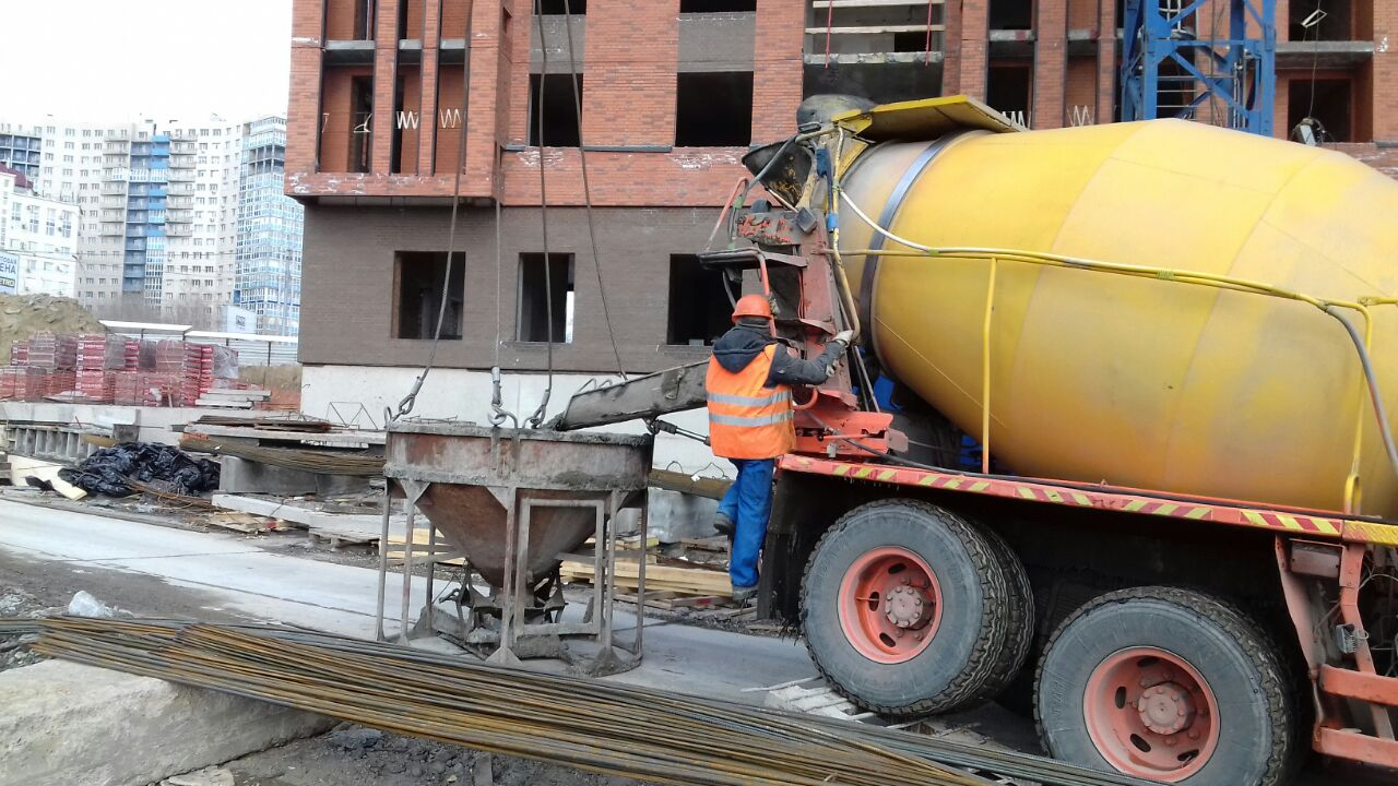 Миксер томск бетон бетон на юге купить