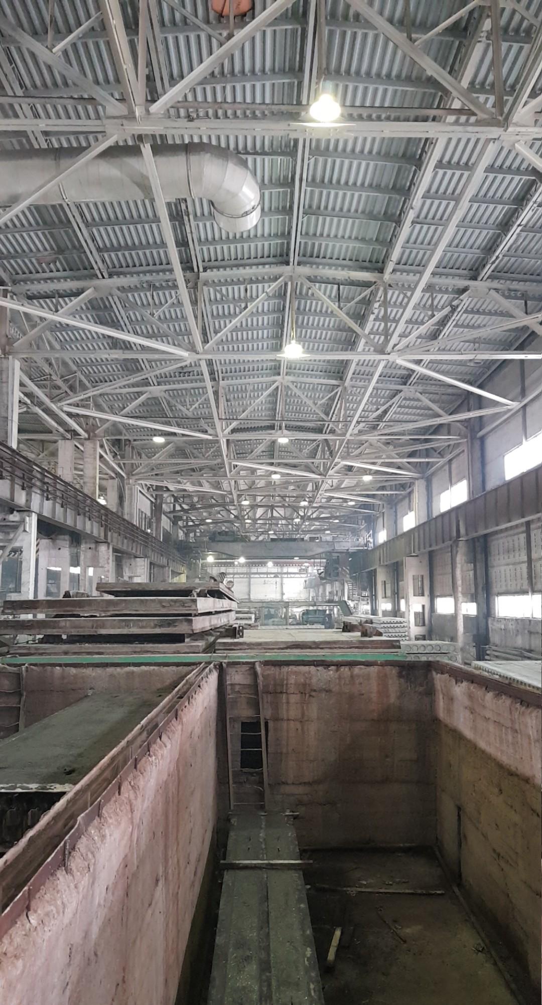 Производим бетона бетон м550